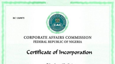 Photo of How To Register Your Business Online In Nigeria