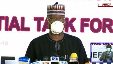 Photo of Covid 19 – FG Is Set To Impose A Fresh Lockdown