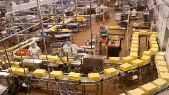 Reviving The Decade-Long Productivity Decline of Nigeria's Manufacturing Sector