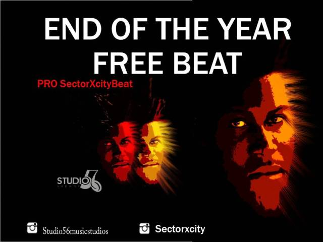 SectorXcity – End of the Year freebeat