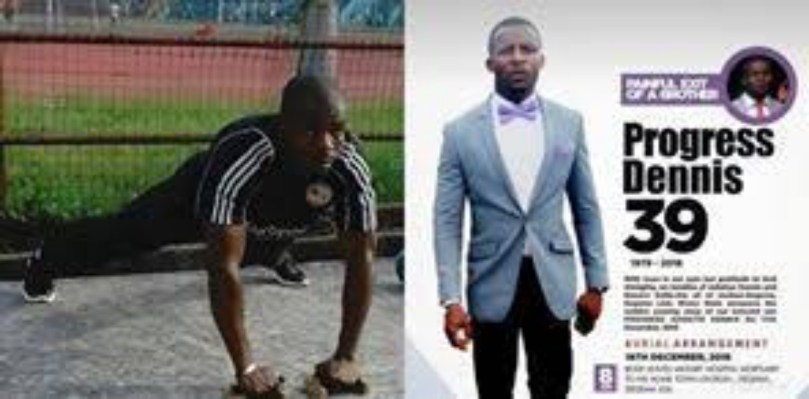 (GIST): Man Stabbed by Thugs Died as Hospital Refused Him Treatment