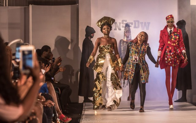 Nigerian Student Fashion And Design Week, Will Award Outstanding Fashion Designers The Opportunity to Visit The United States