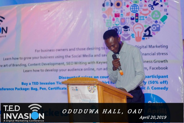 Effects of social media usage on academic performance – Azeez Olalekan