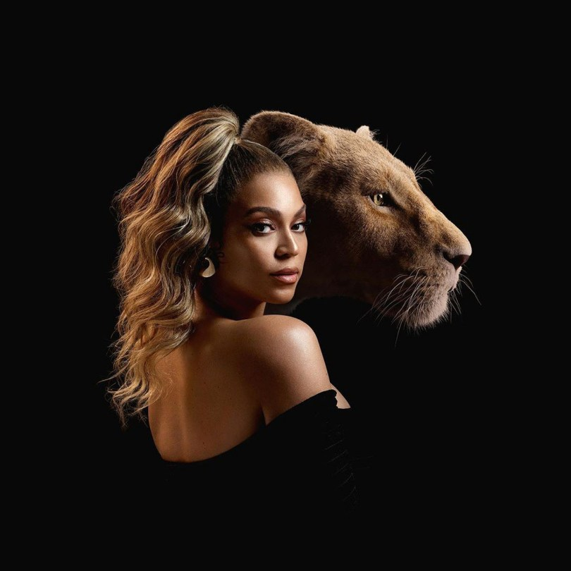 14 cool facts I'll  bet you never knew about Beyoncé's Lion King: The Gift Album