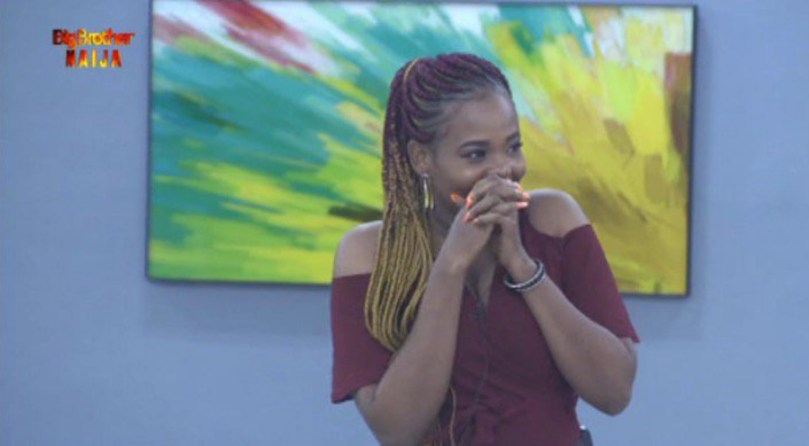 Big Brother Naija 2019: new housemate, Cindy sneaked into Big Brother house