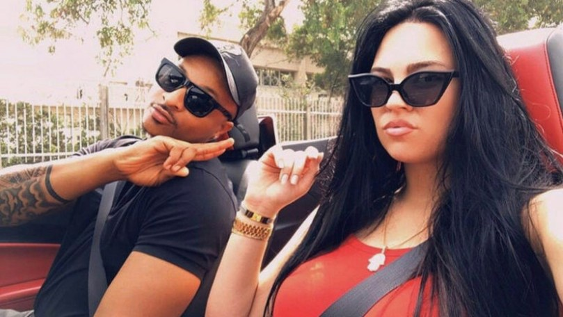 IK Ogbonna and the wife part ways after four years together