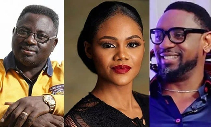 COZA: Pastor Ashimolowo listed as witness in rape case against Pastor Fatoyinbo
