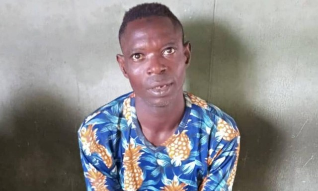 Father defiles daughter for 3 straight years