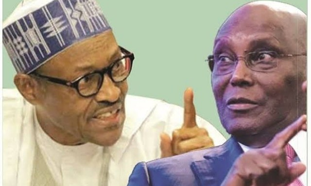 Atiku rejects verdict of tribunal, heads to Supreme Court