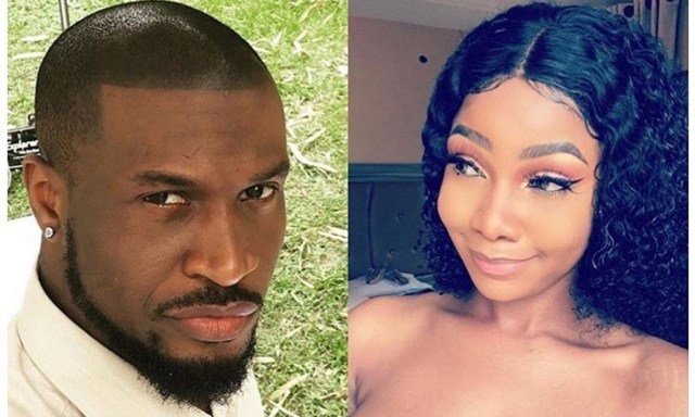 Before you criticize Tacha, make sure you're perfect – Peter Okoye