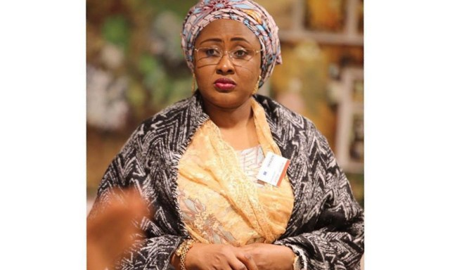 Fight against insecurity should involve female soldiers – Aisha Buhari