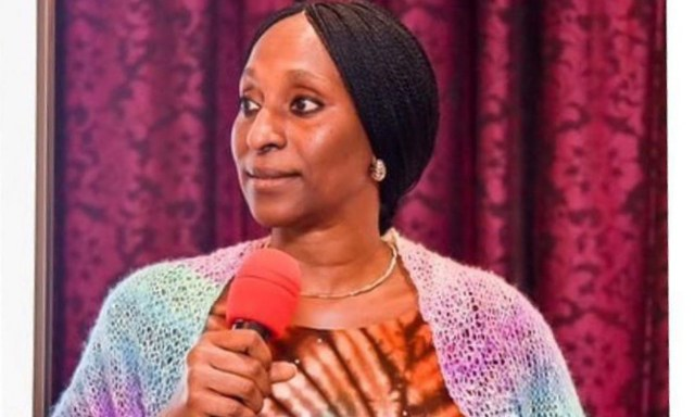 Most internet users live on borrowed clothes to impress their fans – Dolapo Osinbajo