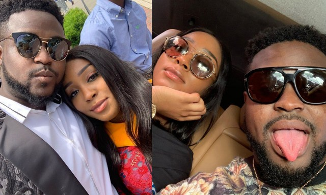 The countdown begins – Davido's older brother, Adewale sets to wed girlfriend
