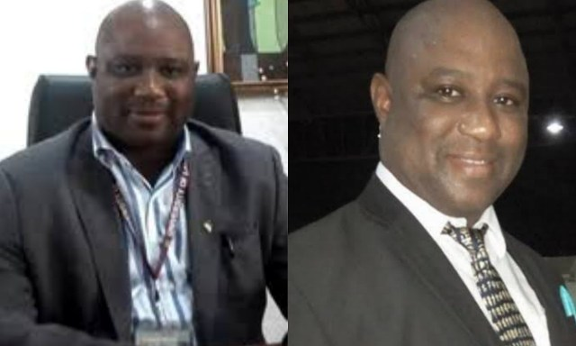Sex For Grades: Foursquare Gospel Church sacks Pastor Boniface Igbeneghu