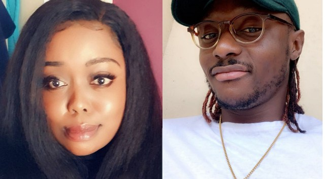 Singer Terry G pleads with his babymama for a second chance