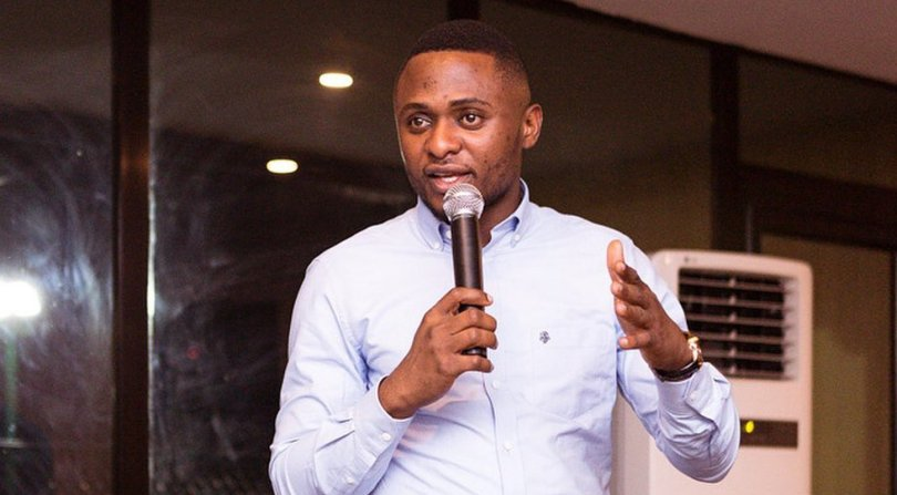 Music mogul, Ubi Franklin recounts how 2019 problems destabilized him