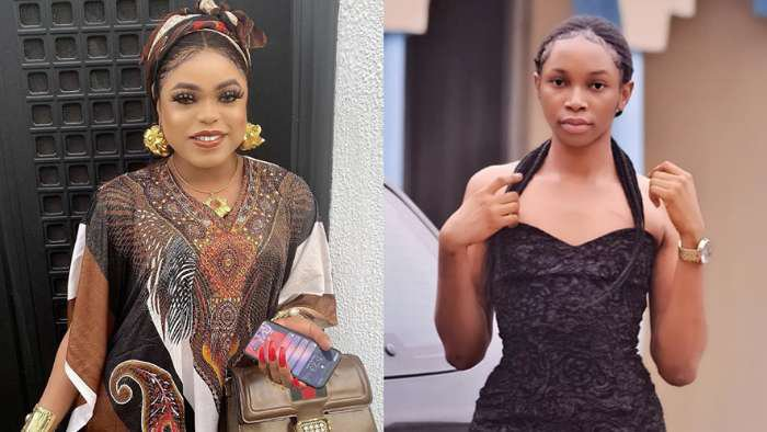 Did I hear there's another Bobrisky? My crown is for no one – Bobrisky cautions