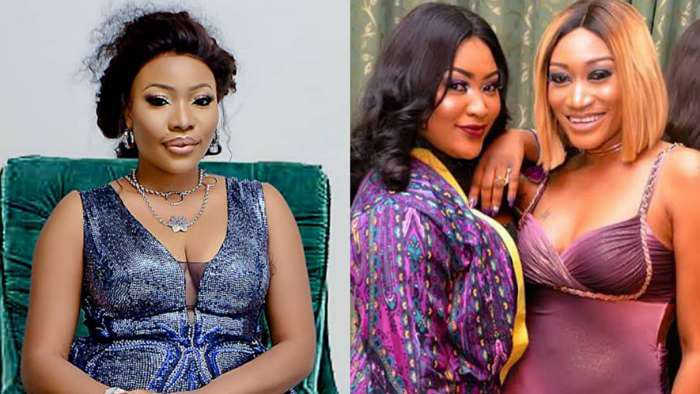 Actress Doris Ogala calls out Uche Elendu, Oge Okoye, labels them husband snatchers