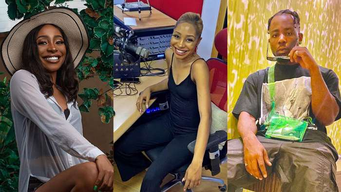 Rapper, Zoro celebrates his beautiful sister, Charity Owoh on her birthday