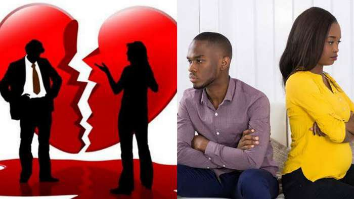 Concerned lawyer worries about 4,000 divorce applications in Abuja, mostly from marriages less than a year old