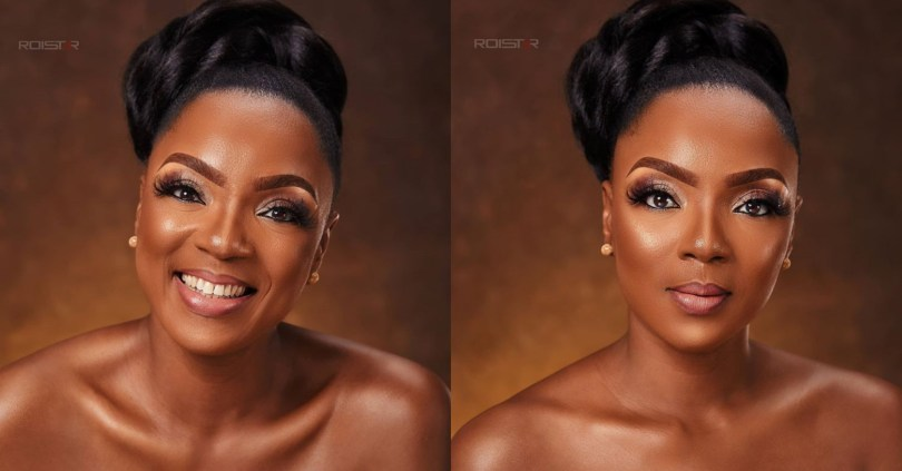 Actress, Chioma Akpotha, stuns like a sweet 16 in new photos to mark her 40th Birthday