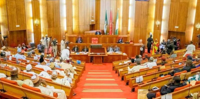 Senate Approves HND As Minimum Qualification For President And Governors