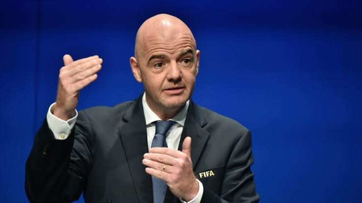 Coronavirus might bring reform to soccer, FIFA boss