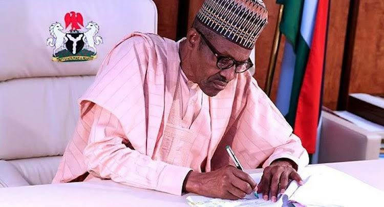 Buhari writes National Assembly to exempt animal feed from VAT