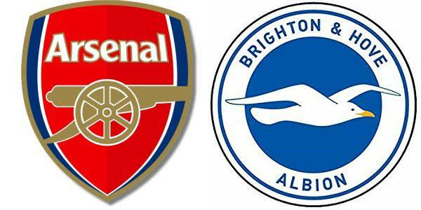 Brighton v Arsenal Called off after Mikel Arteta tests positive