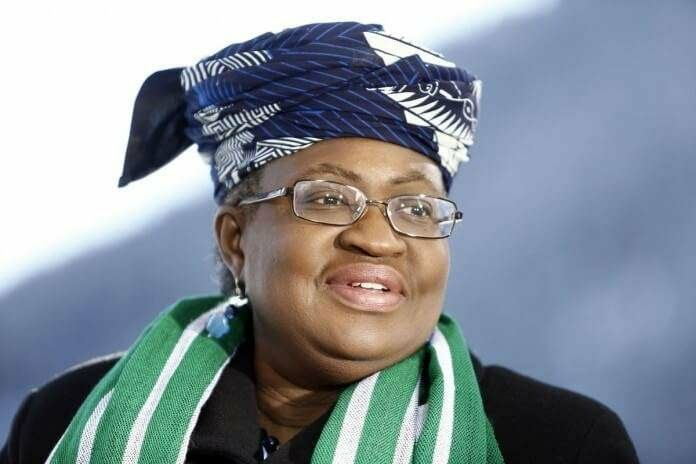Okonjo-Iweala appointed as Head, Economic Advisory Council by South African President