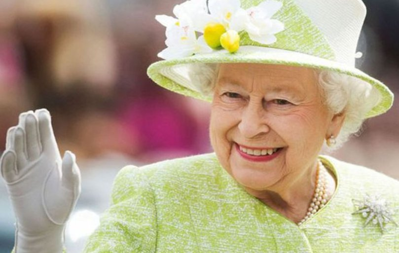 Covid-19: Queen Elizabeth Test Positive, Buckingham Palace Confirms