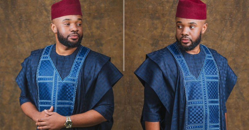 Comedian, Williams Uchemba prays for Nigeria, wishes her quick recovery from Covid-19 pandemic