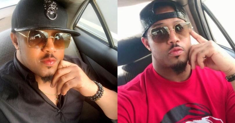 Lockdown: Actor, Mike Ezuruonye reveals what he's been doing behind doors