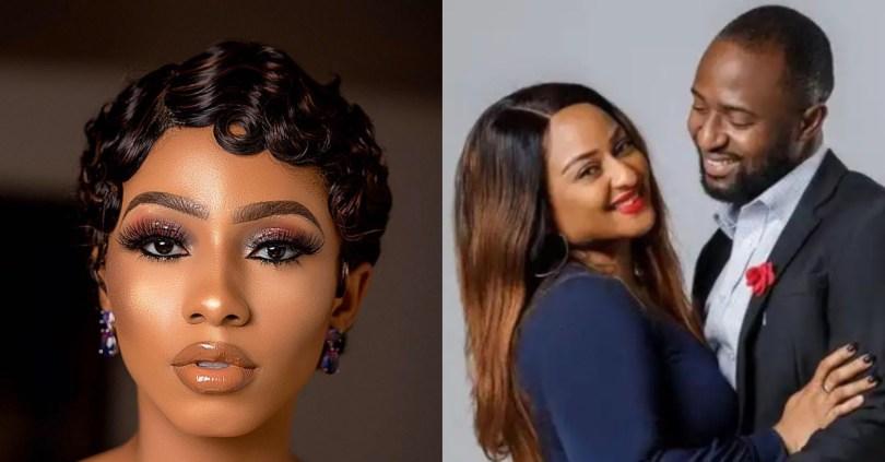 BBNaija winner, Mercy Eke finally congratulates Roksie, winners of Ultimate Love season 1