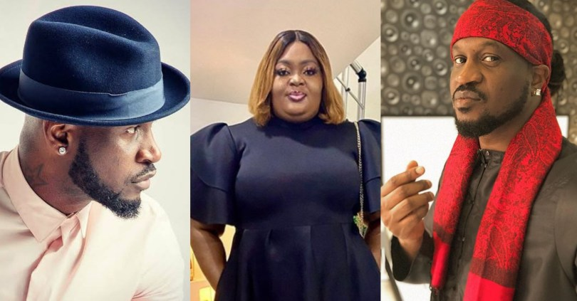 Here Are 3 Nigerian Celebrities With The Most Beautiful Homes