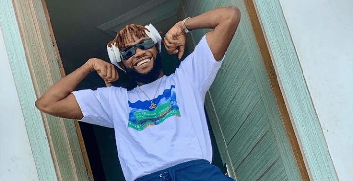 """""""I am gay"""" – musician, Dremo makes shocking revelation"""