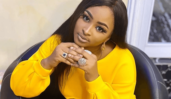 In other countries it is Covid-19 but the one in Nigeria is Covid-419 – actress, Etinosa Idemudia