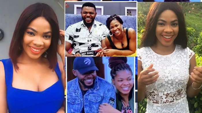Ultimate Love's Chiddy Bankz gushes about Sylvia, says her laughter always does something to him, you won't understand