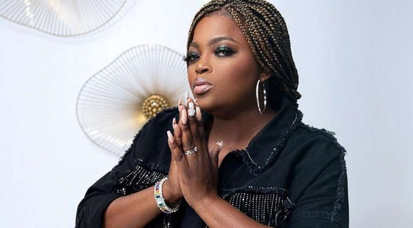 Police arrest actress, Funke Akindele for defying lockdown order