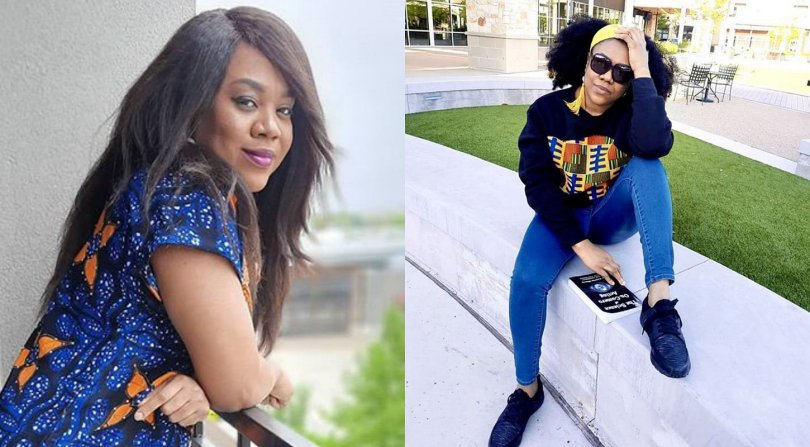 """Covid-19 period will teach us to appreciate the freedom of movement and gatherings"" – Actress, Stella Damasus"