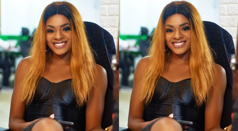 Take a look! BBNaija Jackye's Easter message to fans came with astounding smile