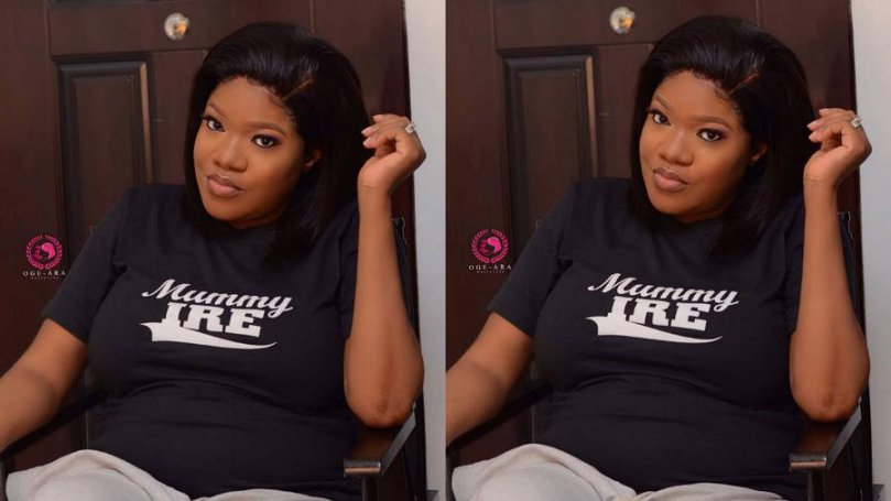 Actress, Toyin Abraham shares 7 tips on how to get back on track after lockdown