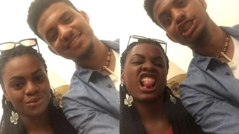 'BBNaija is all about connection' – Fans react to 2017 throwback picture of Jackye and Rico Swavey
