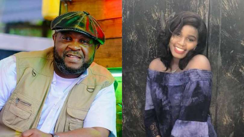 Gospel singer Buchi celebrates daughter as she graduates with First Class
