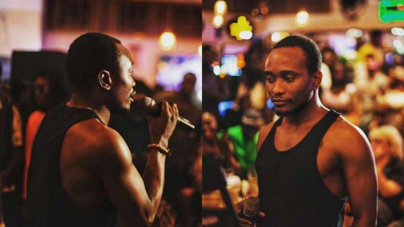 'I am the fastest growing musician in the world' – Brymo