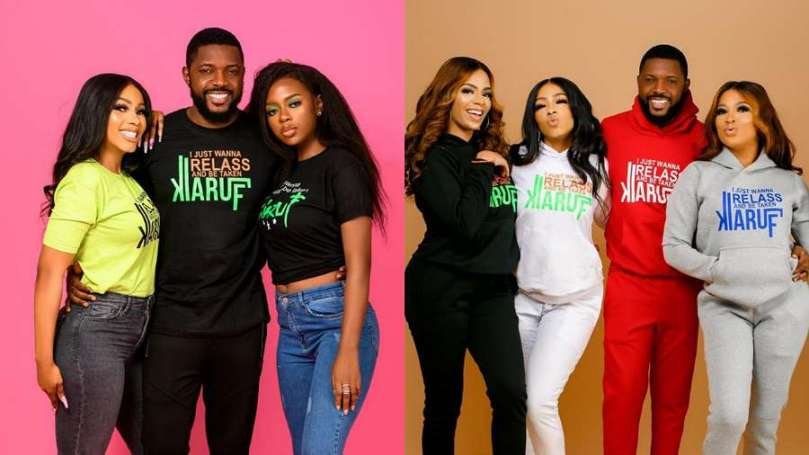 BBNaija's Mercy Eke quietly launches new outfits