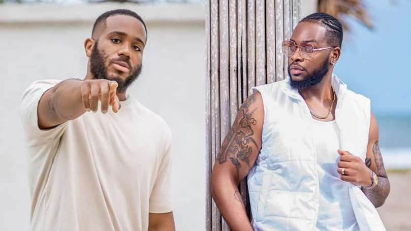 BBNaija2020: Teddy A voices support for Kiddwaya, says he plays the game like him