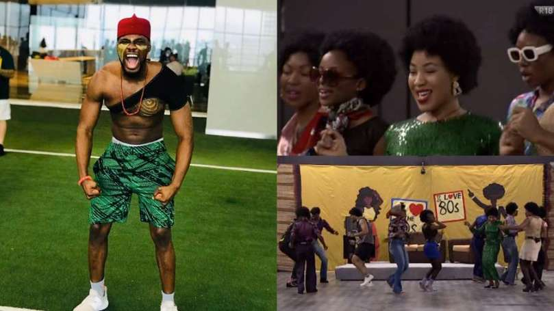 BBNaija: First-ever Wager win for Lockdown Housemates, more shopping allowance