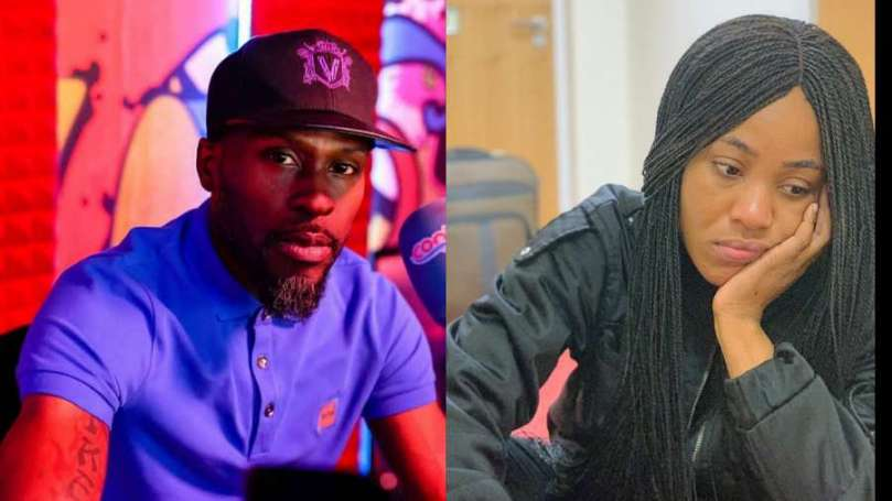 Rapper Ikechukwu apologizes for calling BBNaija's Erica gold-digger