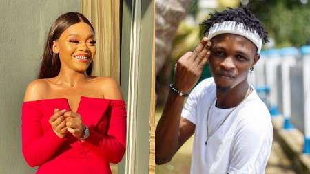 BBNaija: Laycon says he'll like to 'date' Lilo if he's given a chance |  Valid Updates